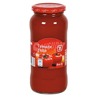 DIA Tomate frito Frasco 550GR