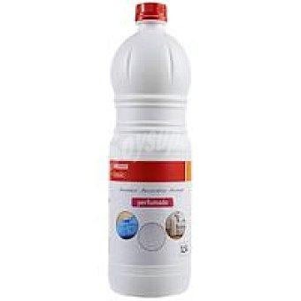 Eroski Basic Amoniaco perfumado Botella 1,5 litros