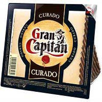 Gran Capitán Gran Capitán Queso curado 250g 250g