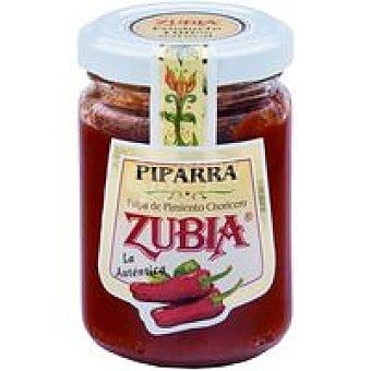Zubia Piparra Frasco 125 g