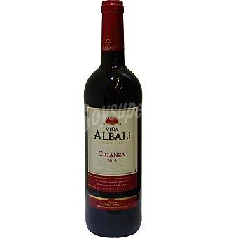 Albali Vino Valdepeñas tinto crianza 75 CL