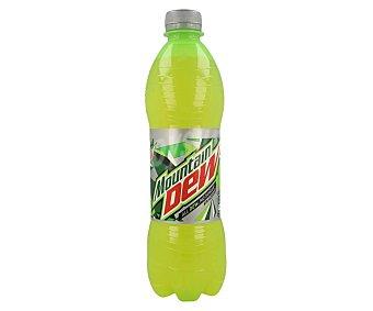 Mountain Dew Refresco con gas Botella 50 cl