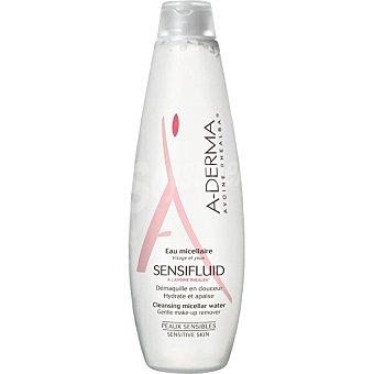 Ducray a-derma Sensifluid agua micelar para las pieles sensibles Frasco 500 ml