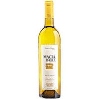 Macía Batle Vino Blanco Binissalem Botella 75 cl