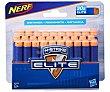 Pack Nerf - Elite 30 dardos. hasbro.  Hasbro