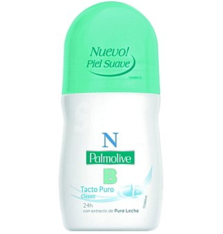 Tacto Desodorant N.B puro roll on 50 ML