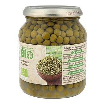 Carrefour Bio Guisantes extra finos ecológico 230 G 230 g