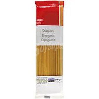 Eroski Basic Spaghetti Paquete 500 g