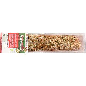 VALARCON Solomillo de cerdo relleno de frutos secos peso aproximado Bandeja 660 g