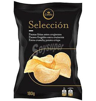 Condis Patatas fritas selección Bolsa de 180 g