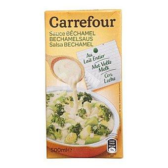 Carrefour Salsa bechamel 500 ml