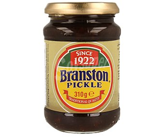 Branston Salsa crosse & black 310 gramos