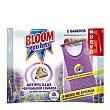 Gancho antipolillas de lavanda Pack 2 unid Bloom