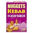 Nuggets kebab Envase 300 g Fripozo