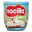 Crema de cacao blanca Bote 190 g Nocilla