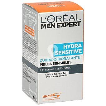 Gel cuidado hidratante 24 h piel sensible hydra sensitive