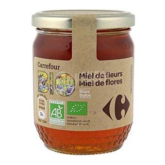 Carrefour Bio Miel milflores 375 g
