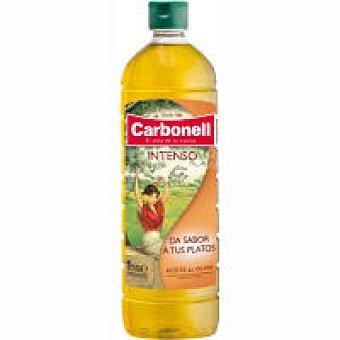 Carbonell Aceite de oliva intenso Botella 1 litro + 10%