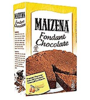 Maizena Preparado para fondant de chocolate 360 g