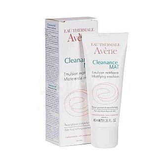 Avène Cleanance Mat emulsion matificante para pieles grasas Tubo 40 ml