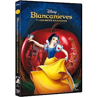 Blancanieves Y Los Siete Enanitos DVD