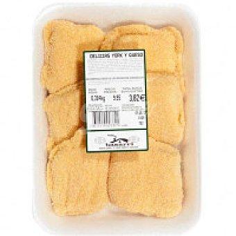 Chandón Fritos de jamón-queso 500 g