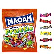 Caramelos masticables Happy Fruttis 175 g Maoam