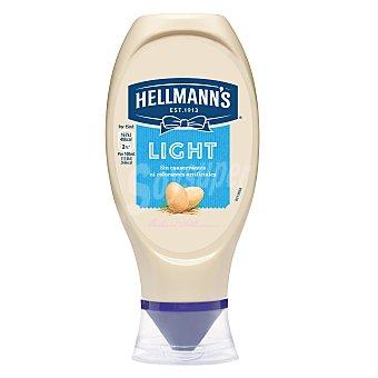 Hellmann's Mayonesa light Envase 430 ml