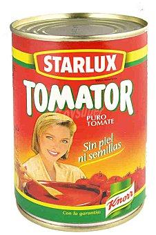 Knorr Puré de tomate 410 gr - 1 bote
