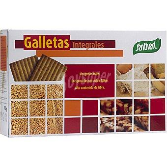 Santiveri Galletas integrales Caja 900 g