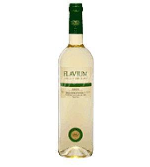 Flavium Vino blanco Godello D.O. Bierzo 75 cl