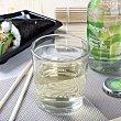 Refresco de té verde sabor limón Botella 25 cl Mangajo