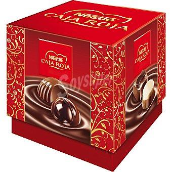 Caja Roja Nestlé Surtido de bombones cubo 180 g