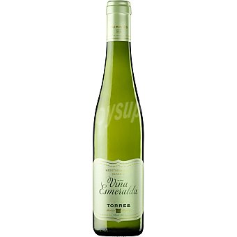 Torres Viña Esmeralda Vino blanco D.O. Cataluña botella 37,5 cl