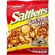 Satletts Cocktail Mix de galletas saladas Bolsa 180 g Lorenz Saltletts