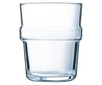 LUMINARC Parade Vaso bajo de vidrio, 0,27 litros, Parade LUMINARC. 0,27 litros