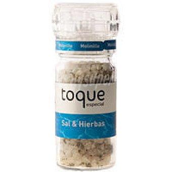 Toque Ssal&hierbas 78 g