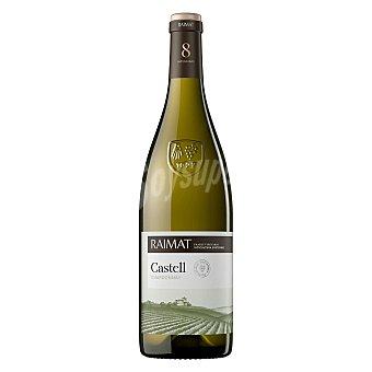 Raimat Vino D.O. Costers del Segre Castell 8 blanco Chardonnay 75 cl