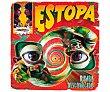 Disco Cd Estopa, Rumba a lo desconocido. Género: Lanzamiento: Octubre de 2015. POP-ROCK NACIONAL