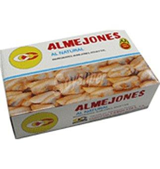 Almejones cc al natural 63 G