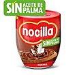 Crema cacao 1 sabor sin aceite palma 190g 190g Nocilla
