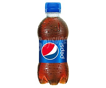Pepsi clásica Junior  botella 33 cl