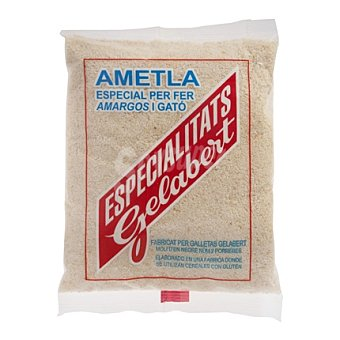 Gelabert Almendra molida 250 g