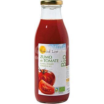 Special Line Zumo de tomate natural Bio Envase 475 ml