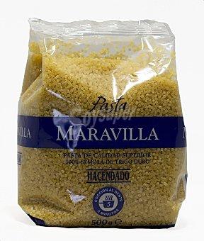 Hacendado Lluvia maravilla pasta Paquete 500 g
