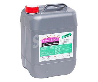 Keroclair extra Combustible líquido para estufas portátiles 10 litros