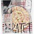 Pizza bacon 400g Patet