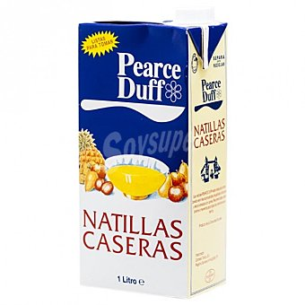 pearce Duff Natillas Envase 1 l