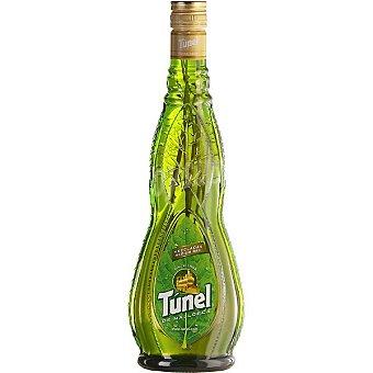 Tunel Licor de hierbas mezcladas Botella 70 cl