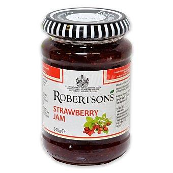 Robertson's Mermelada de fresa Frasco 340 g